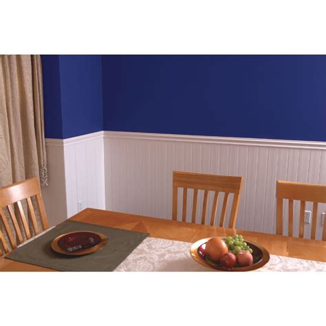 Pvc Wainscot by Wainscoting Best Pvc Wainscoting For Wall