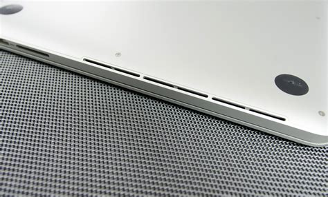 macbook pro fan noise vastly improved thermals the next gen macbook pro with