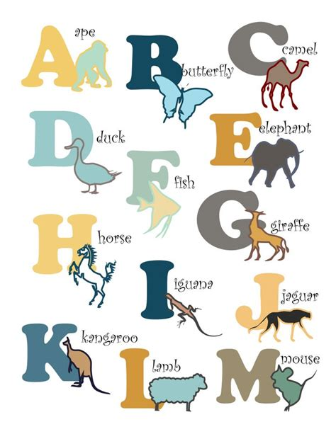 printable alphabet art 17 best images about nursery pictures on pinterest