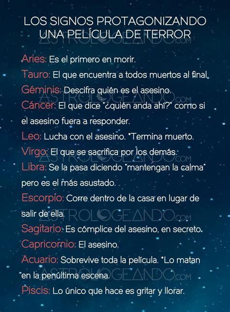 Significado De Los Signos Zodiacales | signos zodiacales en espanol related keywords signos