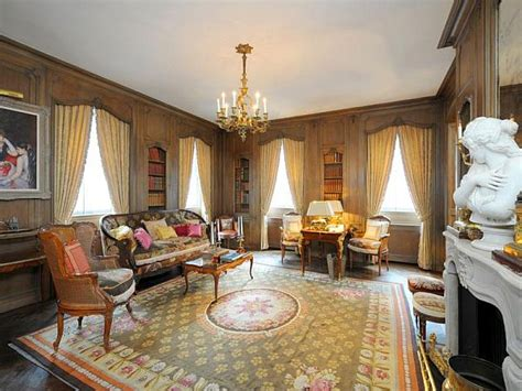 460 park avenue 22nd floor ny ny 10022 top 5 new york park avenue estates for sale