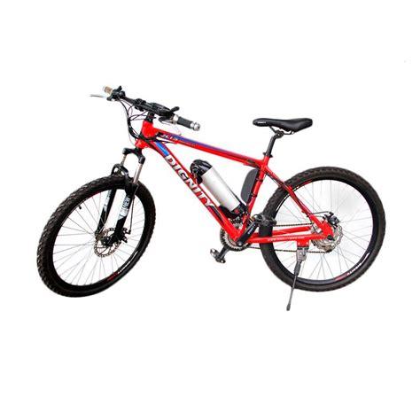 Sepeda Mtb Tipe Am by Jual Selis Mtb 26 Type Sepeda Listrik Merah
