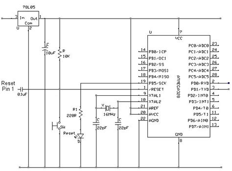 gt circuits gt arduino atmega328 l45353 next gr