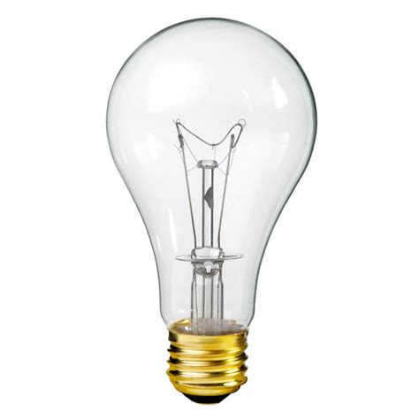 150 Watt Light Bulb by 150 Watt Light Bulb 10 000 Hour 130 Volt