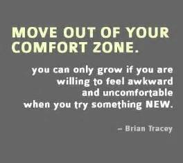 move out of your comfort zone www bestliving biz