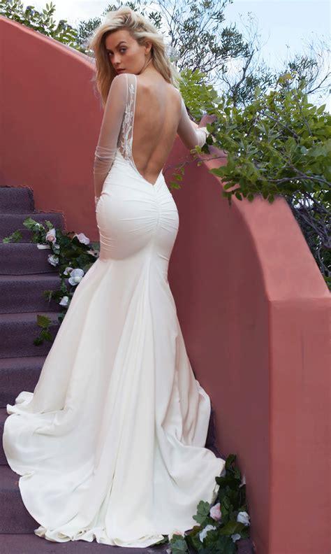 Wedding May by Verona Gown May
