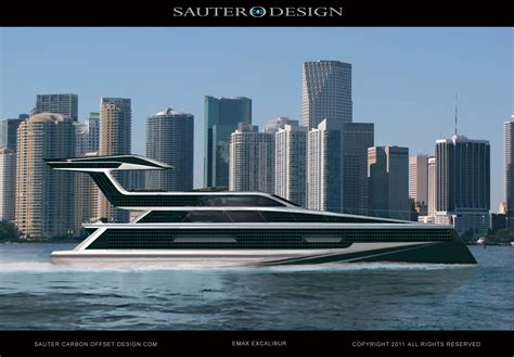 Zero Carbon Luxury Resort by Carbon Offset Yacht Charter Superyacht News
