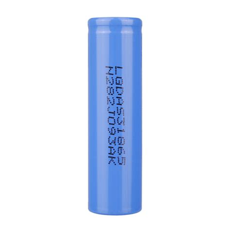 Battery 18650 Lithium Ion 3 6v 2200mah Flat icr18650s3 3 6v 2200mah rechargeable lithium ion battery