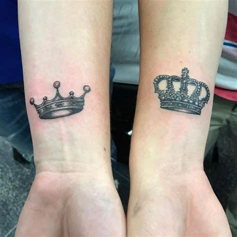 small crown tattoo designs pin by loren jones on small
