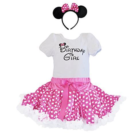 Minnie Mouse Birthday Shirts: Amazon.com