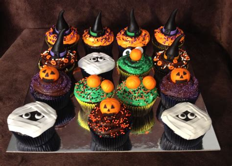 halloween cupcakes 301 moved permanently