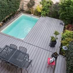 infos sur terrasse amovible piscine arts et voyages