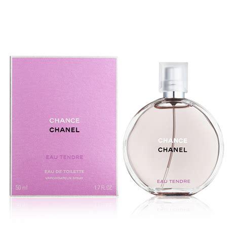 Harga Parfum Chanel Eau Tendre chanel chance eau tendre spray 50ml s of kensington