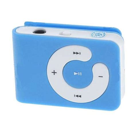 Mp3 Player Mini Clip Termurah Spesial electronics portable audio mp3 media players