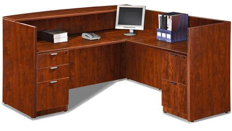 Express Classic Laminate Reception Desk Houston Office Reception Desk Houston