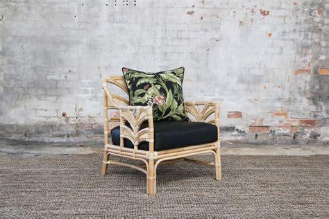Vintage Verandah Ls by Tropi Cool Armchair Natural Ls Naturally Rattan And