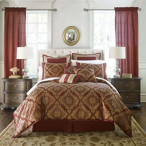 madison park belle 7 pc comforter set get harbor house maya bay 4 pc comforter set now