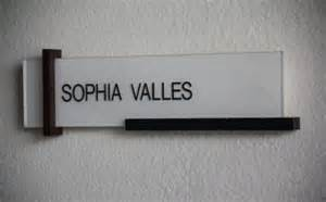 related keywords suggestions for office door name plates