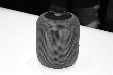 homepod look apple s at home digital assistant was