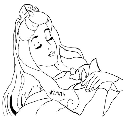 sleeping beauty coloring pages 2 coloring pages to print