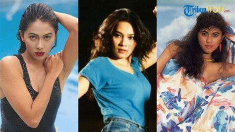 film laga panas indonesia 20 tahun berlalu kehidupan 5 artis panas 90an ini bikin