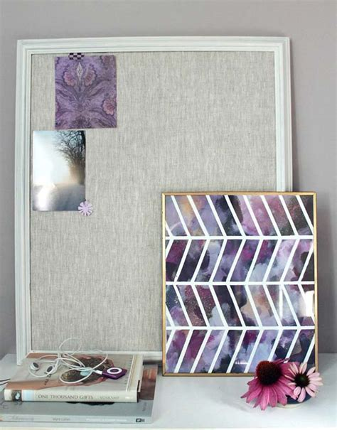 diy projects for bedroom decor awesome purple diy ideas you must check out