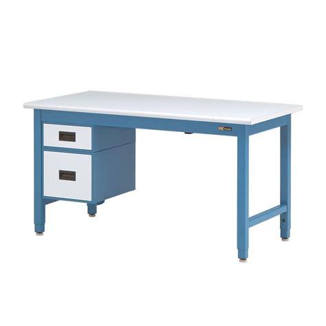 Benches Tables Iac Iac Heavy Duty Storage Workbench W 6 12 Quot Drawers Iac