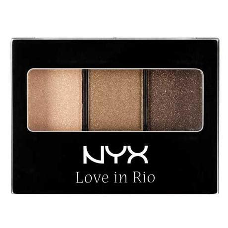 Nyx In Eye Shadow Palette Escape With nyx cosmetics nyx in eye shadow palettes