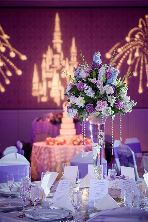 best 25 purple wedding receptions ideas on