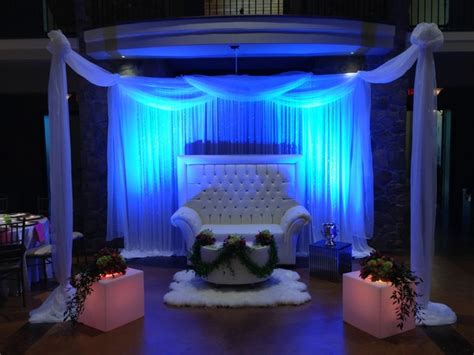 party drapes for rent lumiere lighting drapery wedding event rentals