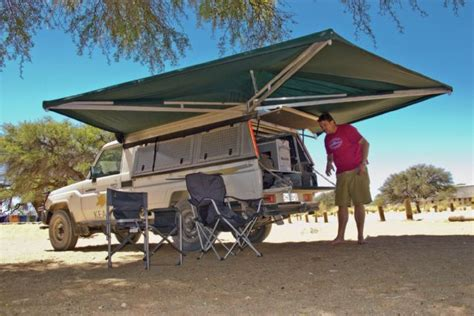 Foxwing Awning South Africa by Ostrich Wing Awning Any Experience Ih8mud Forum