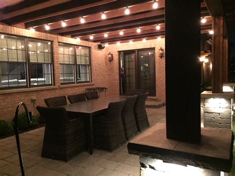 gazebo lighting gazebo pergolas and pavilions outdoor lighting in