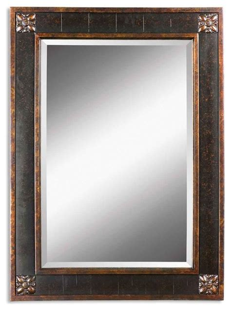 traditional bathroom mirrors bergamo vanity mirror traditional bathroom mirrors
