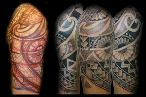tribe tattoo celtic and maori tattoo specialist