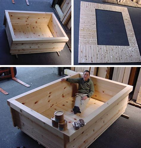 hinoki bathtub ofuro soaking hot tubs hinoki tub in italy top view