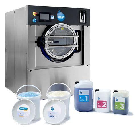 Xeros Introduces 35lb 16kg Capacity Eco Friendly Near Laundry System