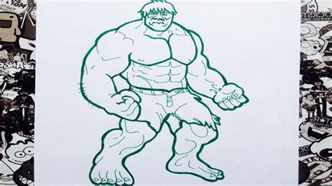 wolverine imagenes para dibujar como dibujar a hulk how to draw hulk como desenhar o