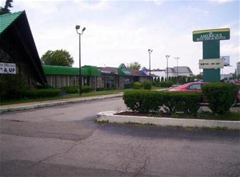 Comfort Inn Brton by Americas Best Inns Flint Burton Deals See Hotel Photos