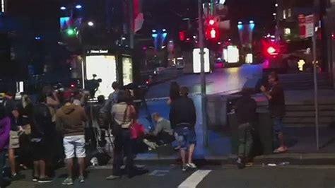 siege ugc گروگان گیری در سیدنی