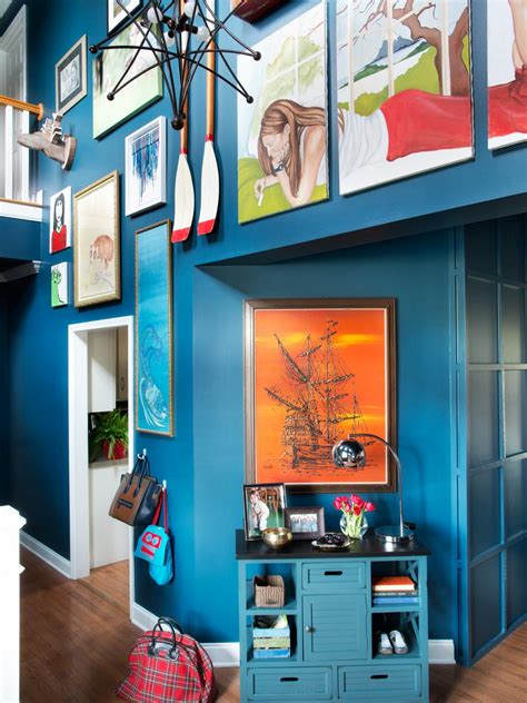 creating a family friendly kitchen hgtv how to create a family friendly entryway gallery wall hgtv