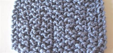 how to rib stitch knit how to knit the garter rib stitch 171 knitting crochet