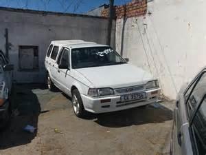 1998 For Sale Ford Bantam 1998 Mitula Cars