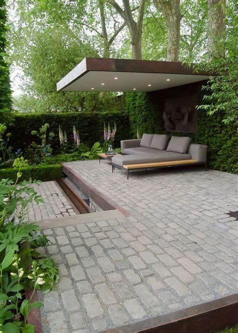 best 25 modern garden design ideas on modern