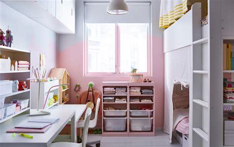 kleines kinderzimmer einrichten kreative ideen ikea - Kleines Kinderzimmer