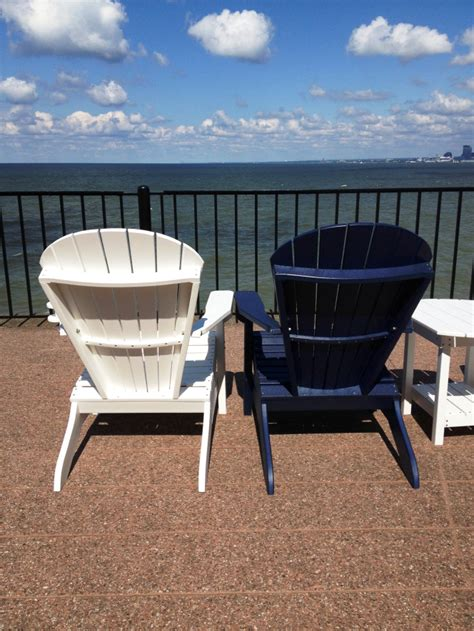 Pier W Patio by Lakewood Why Cle