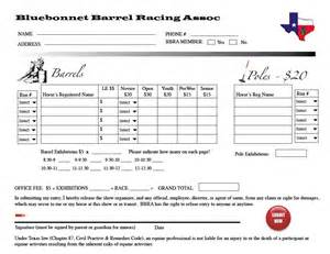 Show Entry Form Template by Entry Forms
