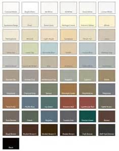 4 best images of berger paints trinidad colour chart