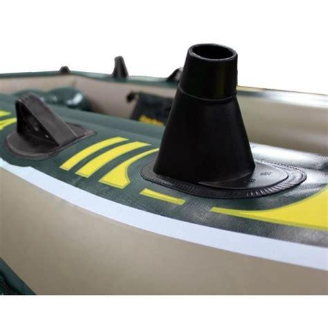 intex boot onderdelen opblaasboot intex seahawk 2 pers rubberboten set