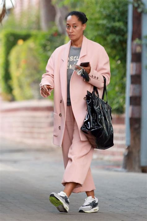 tracee ellis ross email tracee ellis ross leaves a business meeting in beverly hills