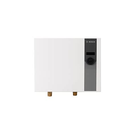 WH36   Bosch WH36   WH36 Tronic 5000 C Whole House Electric Tankless Water Heater (0.6 GPM)